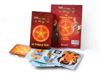 Карти таро на Райдър Уейт (78 карти) + книжка Карти таро на Райдър Уейт. Значение и подредби